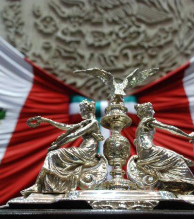 """Aprueba Congreso Federal partidas presupuestales """"especiales"""" para Quintana Roo"""