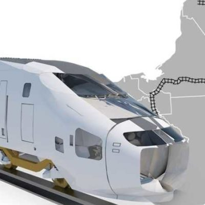 Construcción del Tren Maya estará a cargo de 8 empresas; podrán explotarlo durante 40 o 60 años