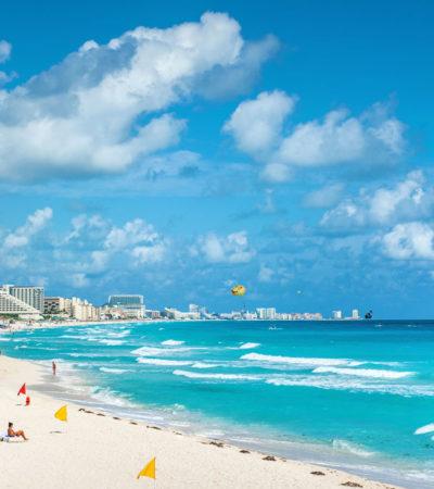 Quintana Roo tiene las playas más buscadas por los jóvenes de América Latina