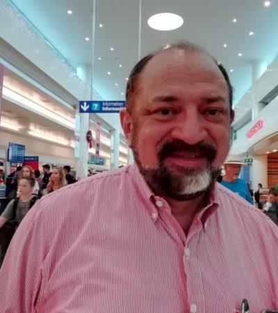 Esquema de promoción turística se resolverá en 15 días, dice Darío Flota