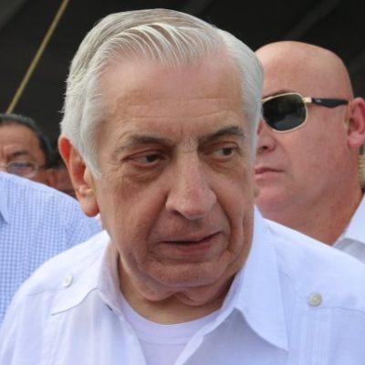 Solicita gobernador perredista de Tabasco 'rescate' financiero; antes, denostaba a López Obrador