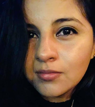 Desaparece mujer tras abordar taxi en Cancún