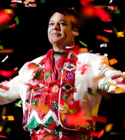 NO OCURRIÓ EL 'MILAGRO': Será hasta el 7 de enero de 2019 cuando 'El Divo' supuestamente reaparezca ante sus fans