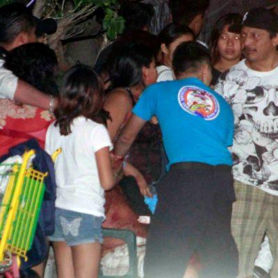 Dos ataques armados dejan dos heridos en Playa del Carmen