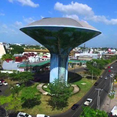 Gastan dependencias de Tabasco casi 17 millones de pesos en adquisición de drones