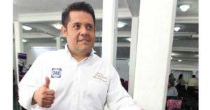 Respalda el panista Eduardo Pacho pago de 20 mdp para consultora externa en el refinanciamiento de la deuda de BJ