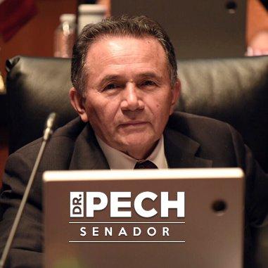 Se pronuncia Pech Várguez a favor de continuar buscando alianzas de Morena con otros partidos, aunque reconoció que molestan a mucha gente