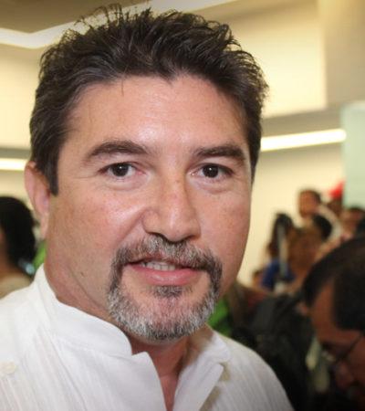 'LA ÚNICA QUE LE VIENE ES LA MÍA': Exalcalde de Campeche espeta soez mensaje a su sucesor