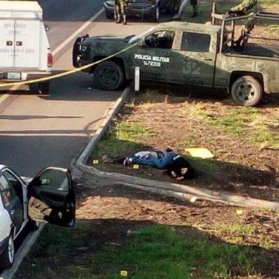 Reportan 11 ejecutados en Guanajuato el mismo día en que autoridades anunciaban reducción de violencia