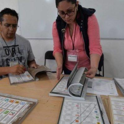 Elegirán mañana en elección extraordinaria al alcalde de Monterrey