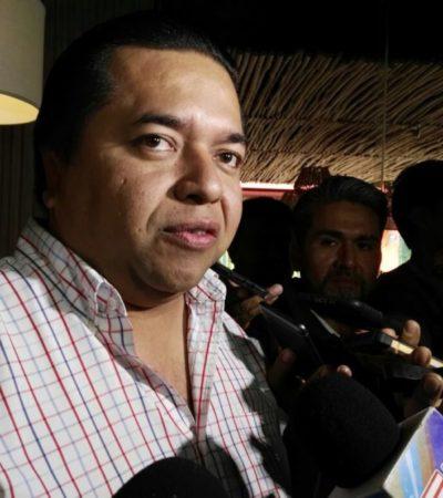 El Congreso local deberá asignar 990 mdp extras en el presupuesto 2019, dice Emiliano Ramos