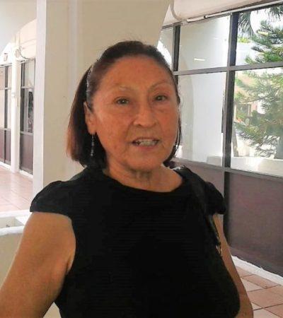 De 2015 a la fecha, en QR van 106 casos de mujeres asesinadas, advierte la activista Eva Aguilar
