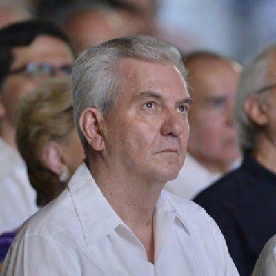 Se perfila exgobernador interino para presidir el Poder Judicial de Tabasco