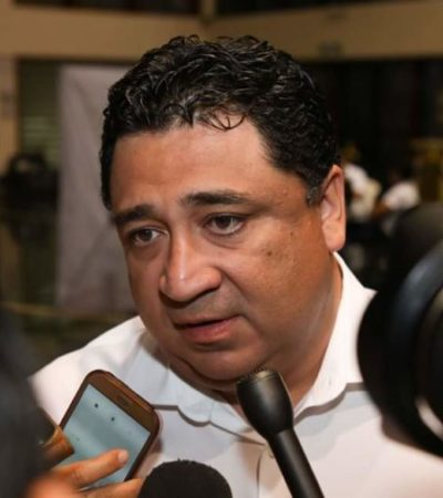 """""""Un fracaso las políticas públicas para erradicar la violencia contra la mujer"""", afirma Eduardo Martínez Arcila"""