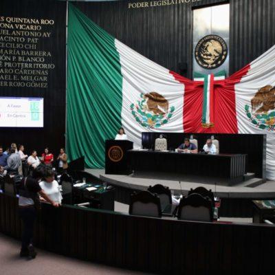 Presenta Jesús Zetina iniciativa para crear Secretariado Ejecutivo del Sistema Estatal de Seguridad Pública