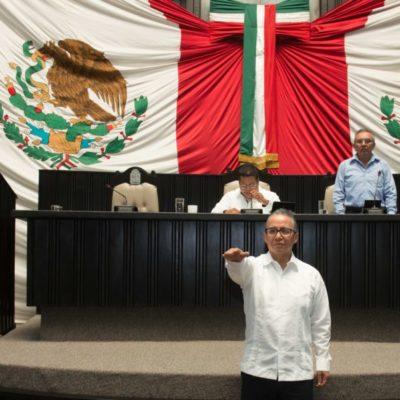 Lamentan agrónomos 'farsa' en el proceso de elección del Fiscal General del Estado