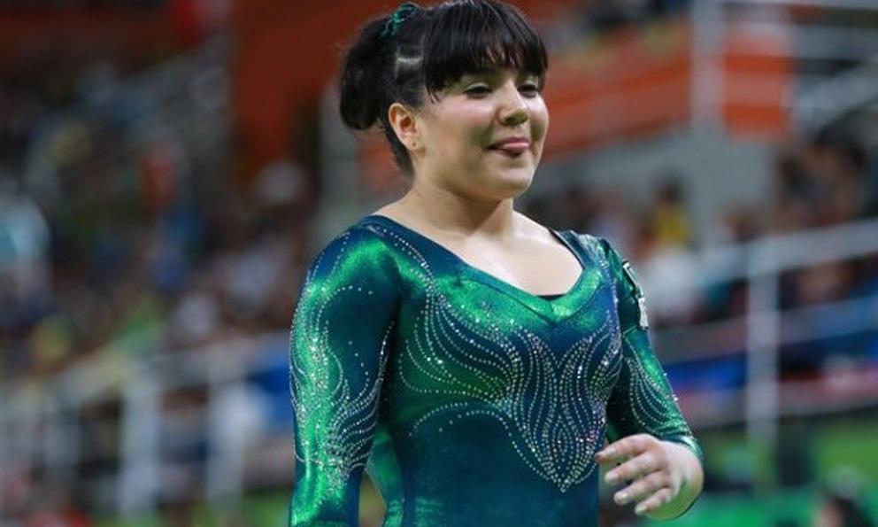 DÍAS DE GLORIA: Gana oro mexicana Alexa Moreno en Copa de Gimnasia en Japón