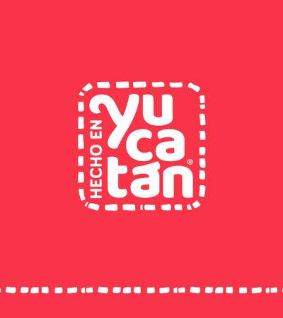Impulsa IP local 'Hecho en Yucatán' para fomentar consumo interno