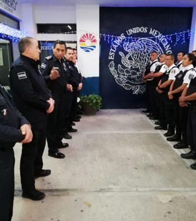 Tras ataque a balazos contra taxistas en la Zona Hotelera de Cancún, cambian al director de la Policía Turística