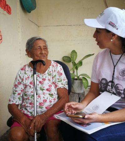 Sin definición el presupuesto federal para Quintana Roo, acepta Senadora