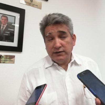 """""""Durante cinco años en QR, se recaudaron más de 160 mdp por aplicación de multas a empresas que no respetaron la Ley del Trabajo"""", afirma Enoel Pérez, ex delegado de la STPS"""