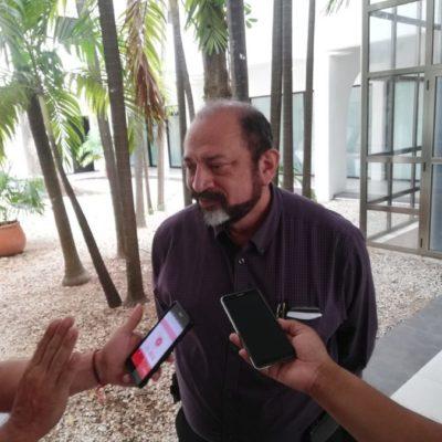 Confía Darío Flota en el funcionamiento del cobro de Derecho al Saneamiento Ambiental