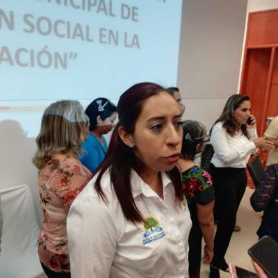"""""""La educación se mantiene en pausa hasta conocer los presupuestos federales que destinarán al estado"""", dice Ana Vázquez, titular de la SEQ"""