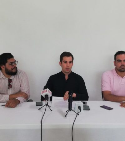 """""""La seguridad preocupa, pero no podemos responsabilizarnos del todo"""", dice Canirac a la modificación para cobrar horas extra por vender alcohol"""