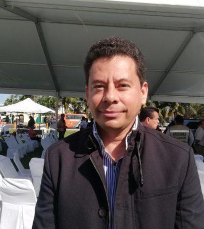 """""""Gobiernos deben aminorar brecha de orden tecnológico"""", pide Marco Erosa, titular de la Canieti"""