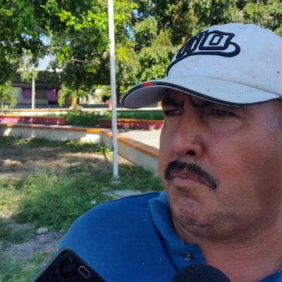 Denuncian ciudadanos posible fraude con apoyos de vivienda por parte de la Sedetus