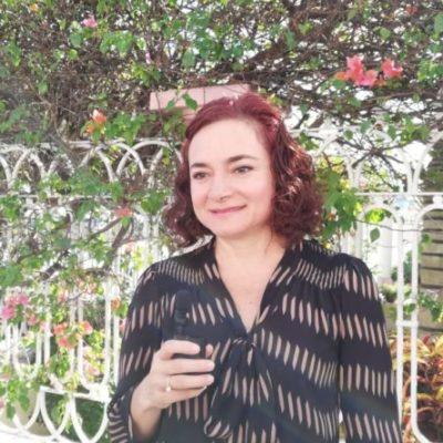 """""""Continúa el censo de las familias que entrarán en los programas de la Secretaría del Bienestar"""", asegura Juanita Alonso, representante del gobierno federal en Cozumel"""
