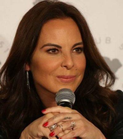 Exige Kate indemnización de 60 mdd por persecución del gobierno de Peña luego de encontrarse con 'El Chapo'