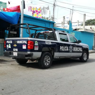 Intentan 'levantar' a una menor en Playa del Carmen