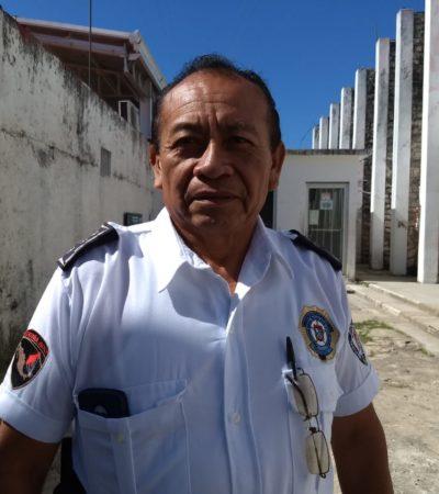 """LO QUE OCURRE EN LA FEDERAL, """"NO CUENTA"""": Pese a muerte, insiste jefe policiaco en 'saldo blanco'"""