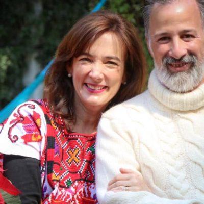 MEADE CREE EN LOS MILAGROS: Su deseo de Navidad es que el NAIM se 'rescate'