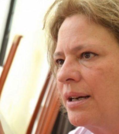 Inicia mudanza de Semarnat a Yucatán; llegarían mil 500 servidores públicos y sus familias