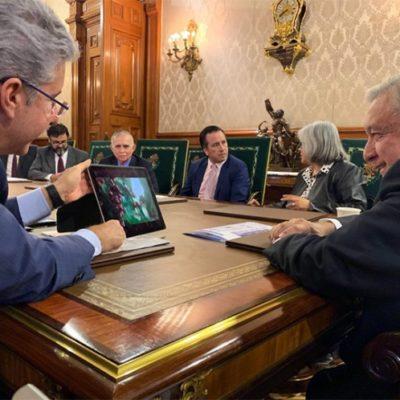 Anuncia López Obrador que Nestlé invertirá 154 mdd en planta de café en Veracruz