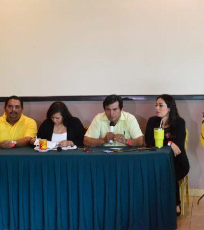 Ayuntamiento de Cancún mintió al reestructurar deuda: PRD