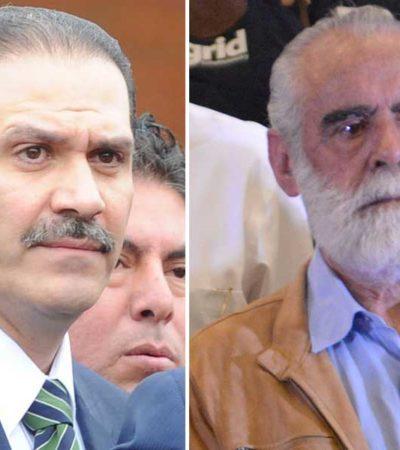 Dejará la cárcel Guillermo Padrés gracias a generosidad El Jefe Diego; garantiza fianza con propiedad en Acapulco que rebasa los 400 mdp