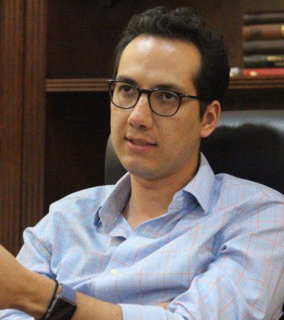 Renuncia primo de Manuel Velasco a la Auditoría Superior de Chiapas; le restaban 5 años a su periodo