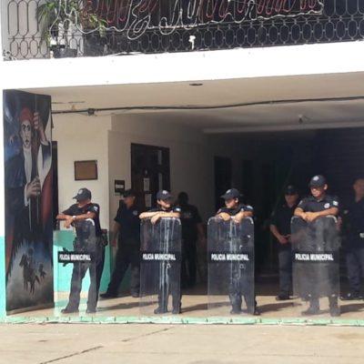 Tras denuncia de irregularidades, se acordó repetir la elección en Huay Max