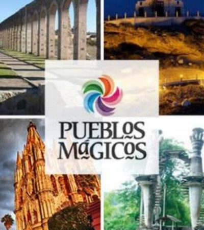 OTRO 'GRAN LOGRO' DE LA 4T: Liquidan el programa de los 'Pueblos Mágicos'