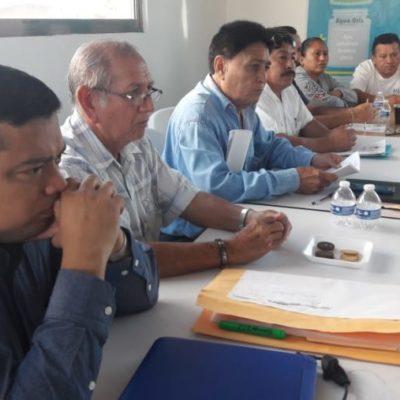 Cancelan formalmente las elecciones para la subdelegación de Huay Max