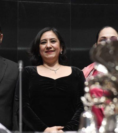Aún no hacen pública su declaración patrimonial AMLO y sus secretarios; solo Irma Eréndira Sandoval