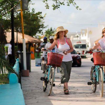 Puerto Morelos se reporta listo para recibir a miles de turistas durante la temporada invernal