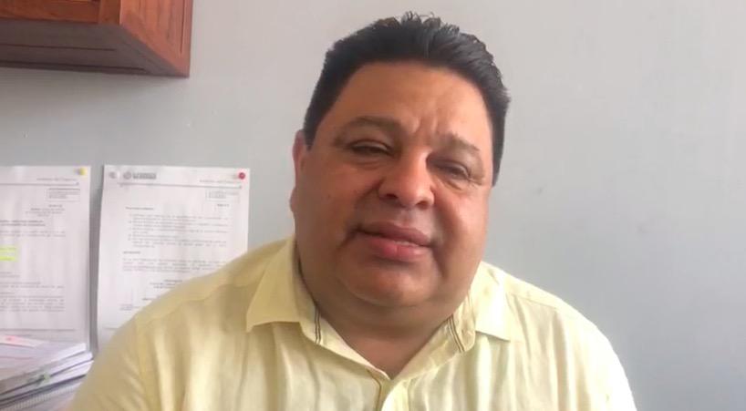 TUCSA PRESENTA DÉFICT… YA SE QUEDÓ CORTA: Necesaria la entrada de otras concesionarias de transporte público en Playa del Carmen, advierte Orlando Muñoz