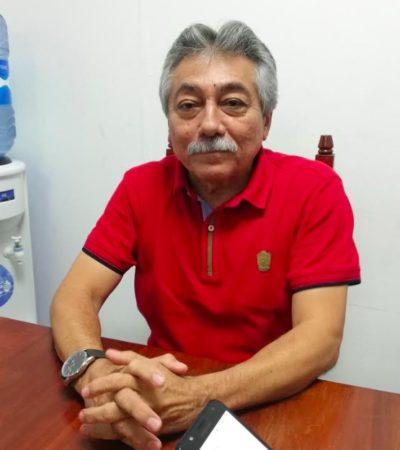 Denuncian nulo apoyo durante administración de Remberto para programas de nebulización