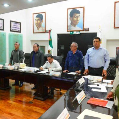Municipios de Quintana Roo tendrán más ingresos sin afectar bolsillo de los ciudadanos: Emiliano Ramos