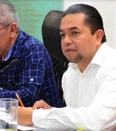 Analizarán diputados iniciativa que permitirá al Ejecutivo destinar recursos para el CRIT Teletón en Quintana Roo