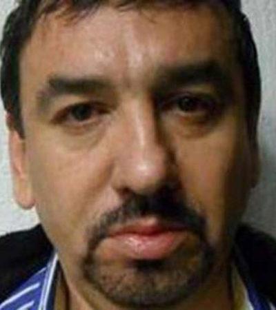 Sentencian a 14 años de prisión en EU a 'El Señor', consuegro de 'El Chapo' Guzmán